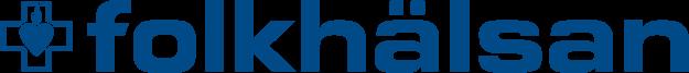 Folkhälsans logotyp